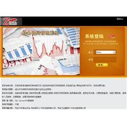 财务协同管理系统